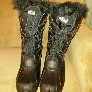 Women's Polar winter boots
